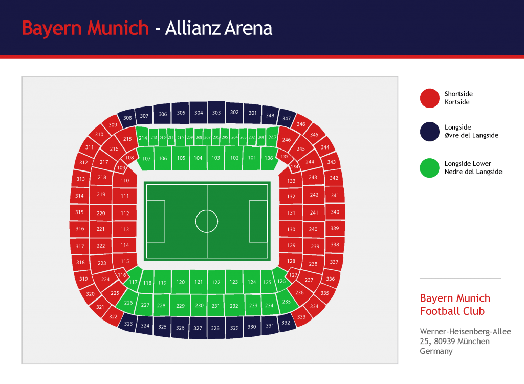 how to buy tickets for bayern munich games