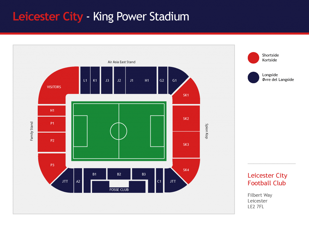 Why buy from us - Leicester city ticket office contact number ...