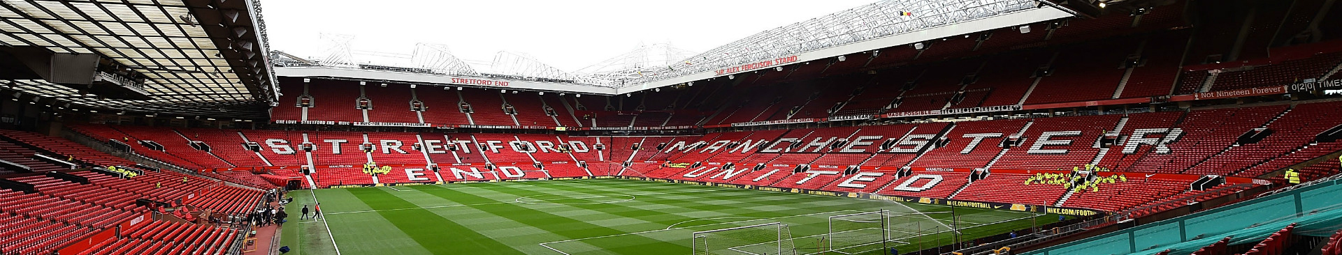 Manchester United: Plans to expand Old Trafford to 88,000